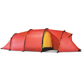 Hilleberg Kaitum 3 GT Tenda, red